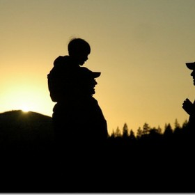 Yosemite Association Family Camp - August 5-8, 200