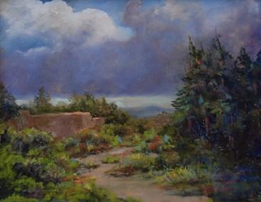 Jan Hutchinson by CynthiaWolf