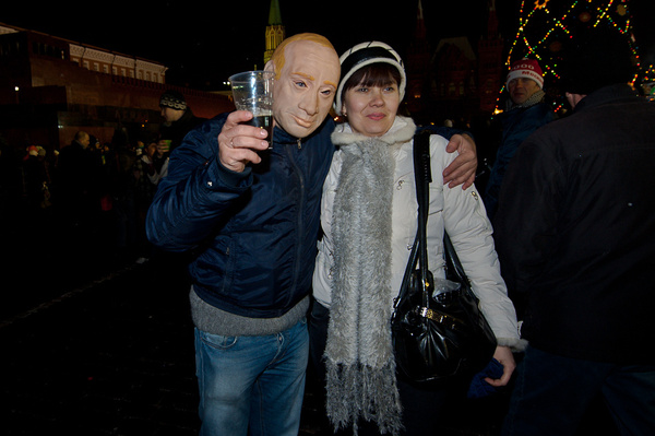 Новый год заказывали? by Anatoly Strunin