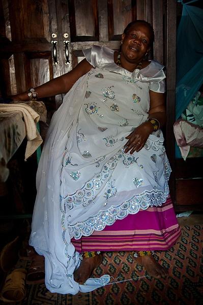2011_05_5_Африканская свадьба: в доме жениха by Anatoly Strunin