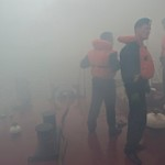 2011_08_Остров Сахалин: морской дозор