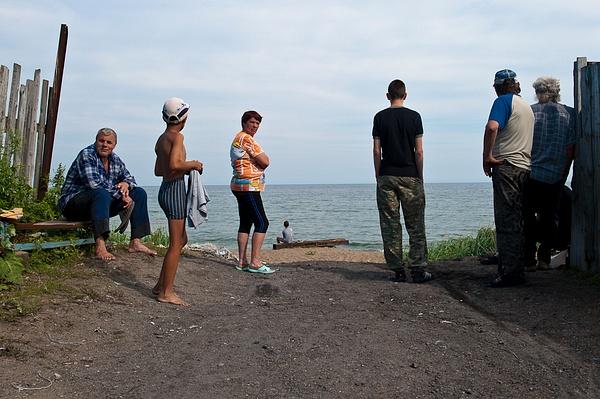 2011_08_3_Остров Сахалин: БРАКУШИ by Anatoly Strunin