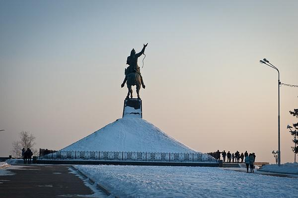 2012_03_Ипподром by Anatoly Strunin