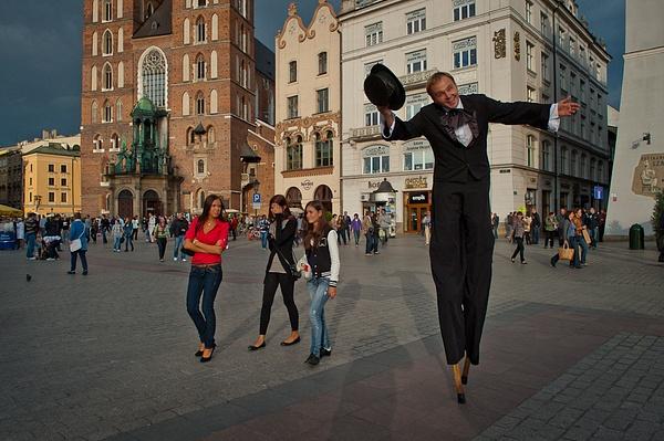 2011_09_Краков_учим польский by Anatoly Strunin