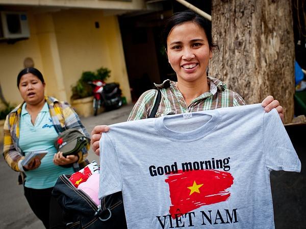 2011_04_Goog morning, Vietnam!. by Anatoly Strunin