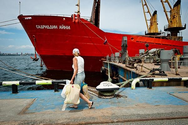 2010_08_Русский остров by Anatoly Strunin