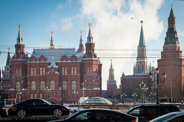 2012_12_Москва-Лубянка: двери закрываются... by Anatoly Strunin