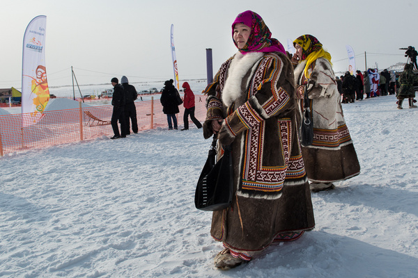 2013_03_Снегоходный марафон (Ямалкан-II) by Anatoly Strunin