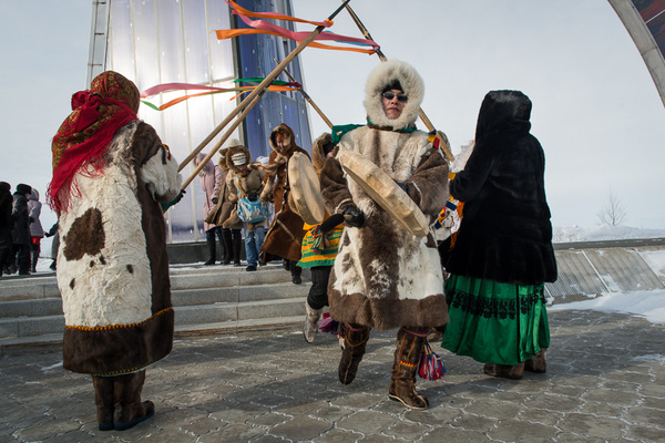 2013_03_Съезд коренных народов Севера by Anatoly Strunin