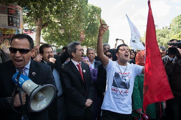 2013_04_Отголоски 'арабской весны' в Тунисе by Anatoly Strunin