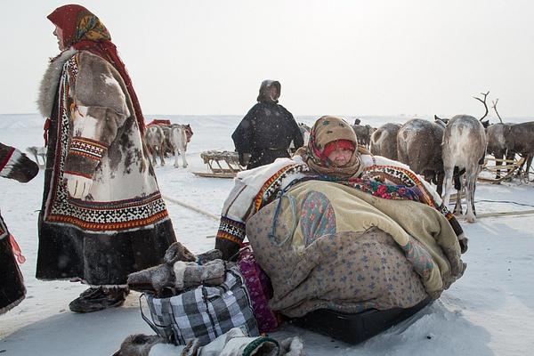 2013_03_Кино и ненцы by Anatoly Strunin