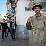 2013_09_В Тунисе на улице Ленина