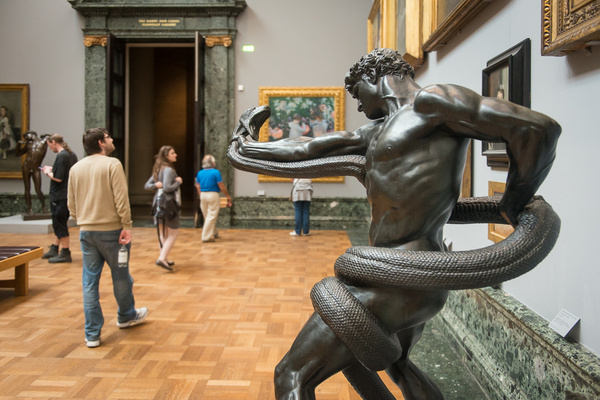 2013_06_Лондон_Галерея Тейт (Tate Britan) by Anatoly Strunin