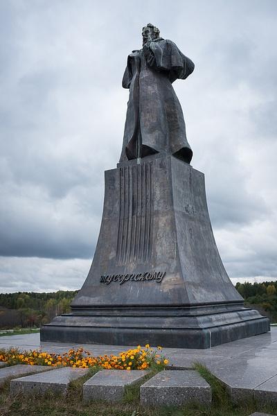 2013_09_В гости к Мусоргскому by Anatoly Strunin