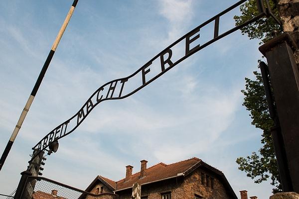 2014_01_Мой Освенцим_Эхо by Anatoly Strunin
