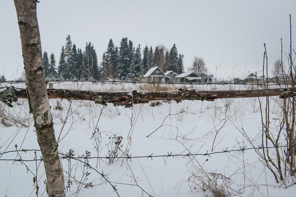 2014_01_Карелия-хард by Anatoly Strunin