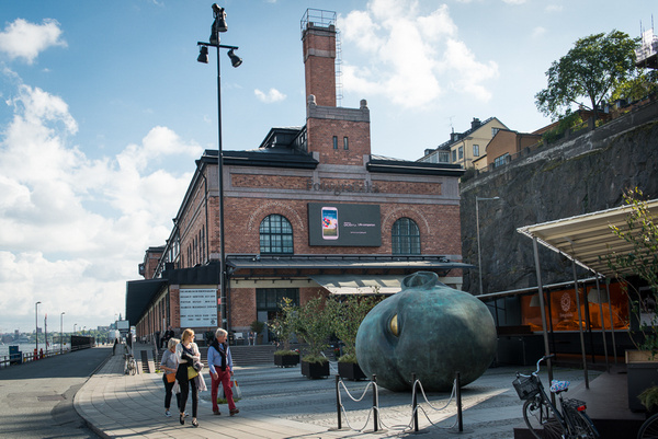 2013_09_Фотодом на набережной_Стокгольм_800 by Anatoly Strunin