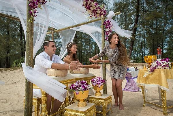 2014_03_Свадьба в Таиланде by Anatoly Strunin