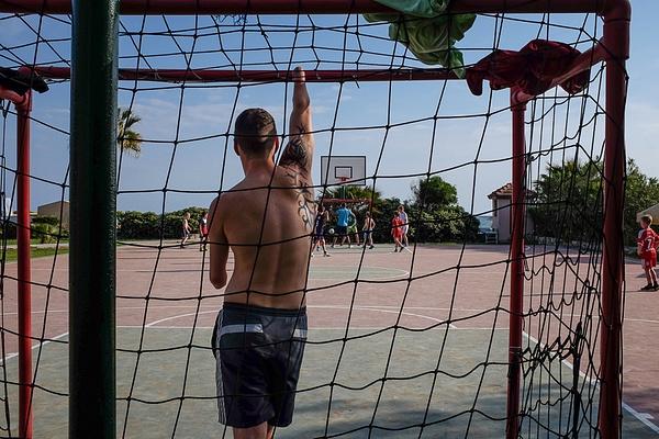 2014_06_ЧМ по футболу посвящается by Anatoly Strunin