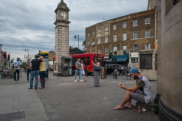 2014_07_Эхо_В Лондоне 'на райёне' by Anatoly Strunin