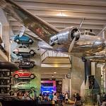 2014_07_Лондонский музей науки