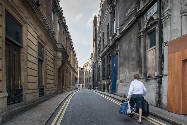 2014_07_Лондон_стрит by Anatoly Strunin