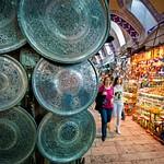 2014_12_Стамбульские открытки. Еда и базары