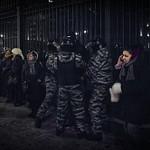 2014_12_Москва, Манежка, 30.12.2014