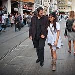2014_12_Стамбульские открытки. Истикляль