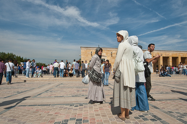 2015_01_Эхо_Анкара тоже Турция, но другая!.. by Anatoly Strunin