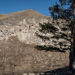 2015_01_Крепость-монастырь Вардзия