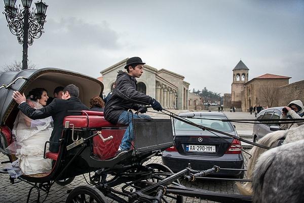 2015_01_Мцхета - первая столица Грузии by Anatoly Strunin