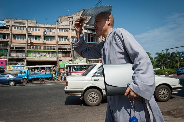2011_12_Ворота Мьянмы by Anatoly Strunin