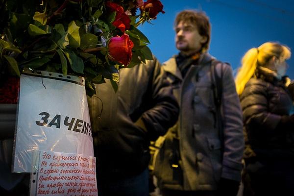 2015_02_Эхо_Мост Бориса Немцова by Anatoly Strunin