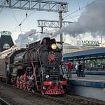 2015_03_Поездом в Ярославль