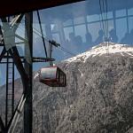Схарные горы Анталии