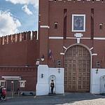 2015_05_Спасская башня Кремля