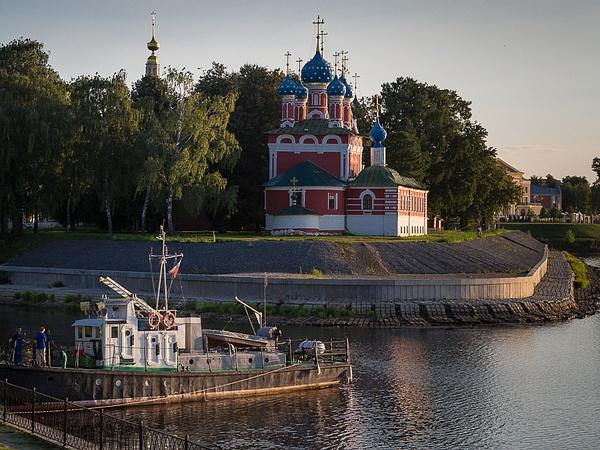 2015_07_ЗАПОВЕДНЫЙ УГОЛОК by Anatoly Strunin