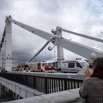 2015_09_Эхо_Селфи на Крымском мосту