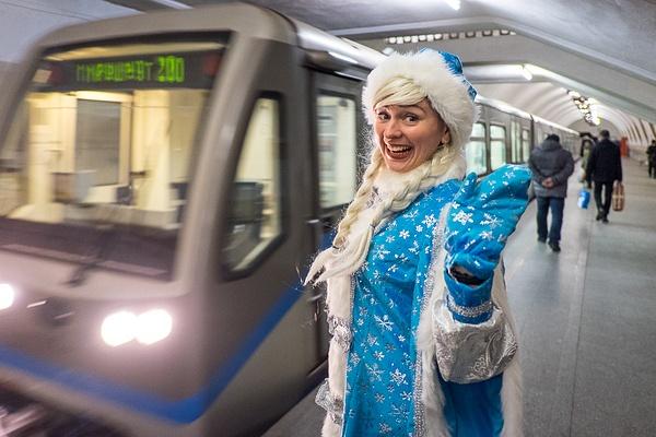 2016_01_Новогодняя Москва глазами мизантропа by Anatoly Strunin