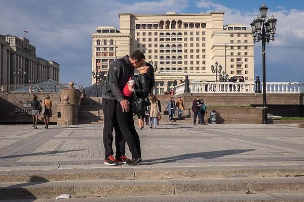2016_05_Эхо_Первое мая_Москва by Anatoly Strunin