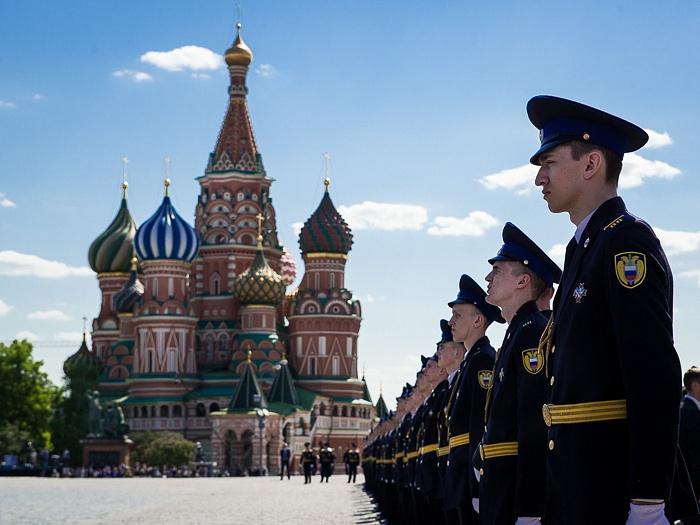 000_Военный парад_by Anatoly Strunin