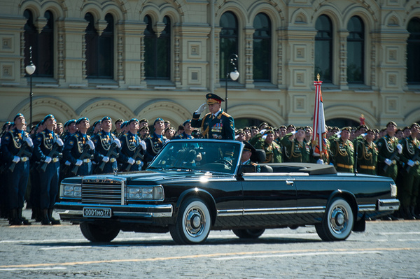 005_Военный парад_by Anatoly Strunin by...