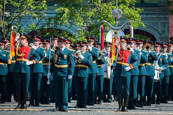 007_Военный парад_by Anatoly Strunin