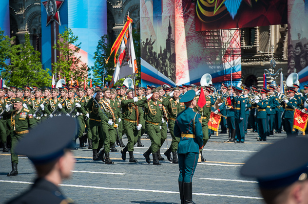 011_Военный парад_by Anatoly Strunin by...