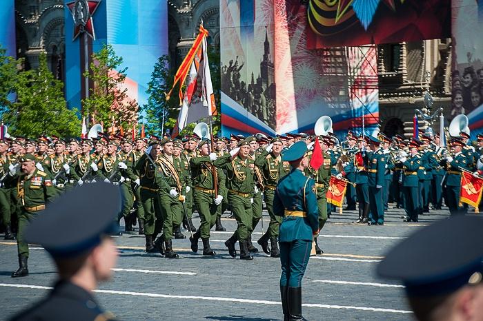 011_Военный парад_by Anatoly Strunin