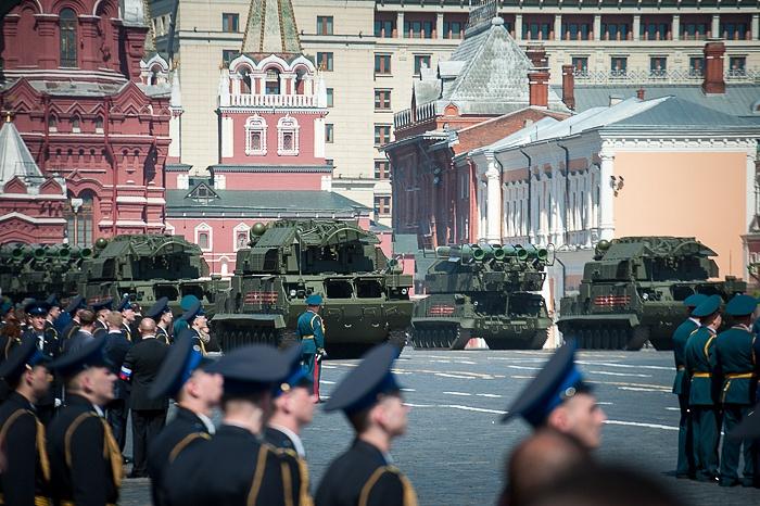 020_Военный парад_by Anatoly Strunin
