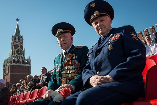 021_1_Военный парад_by Anatoly Strunin by...
