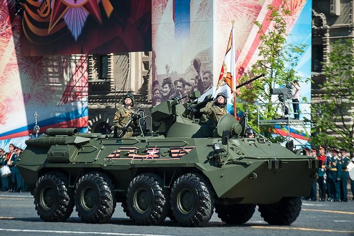021_Военный парад_by Anatoly Strunin