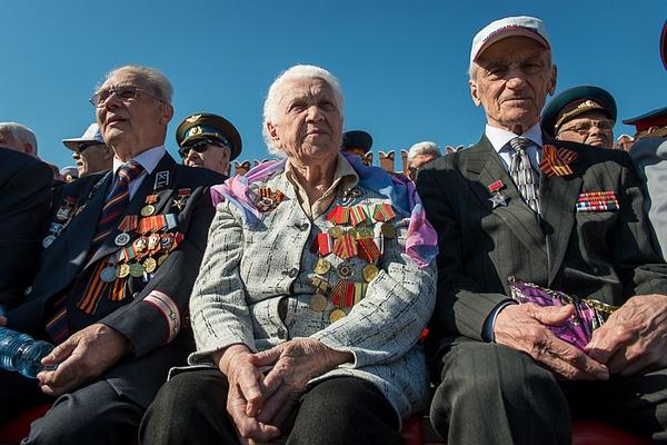 025_1_Военный парад_by Anatoly Strunin by...